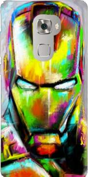 I am The Iron Man Case for Huawei Mate S
