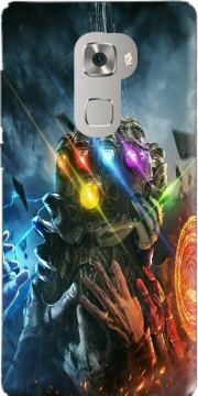 Infinity Gauntlet Case for Huawei Mate S