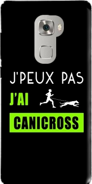 Je peux pas jai canicross Huawei Mate S Case