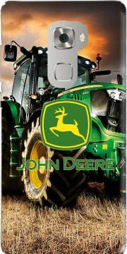John Deer tractor Farm Case for Huawei Mate S