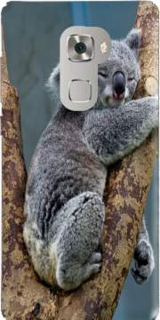 Koala Bear Australia Case for Huawei Mate S