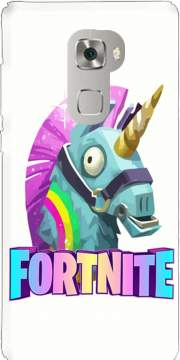 Unicorn video games Fortnite Case for Huawei Mate S