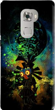 Majora's Art Case for Huawei Mate S