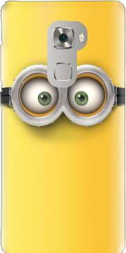 minion 3d  Case for Huawei Mate S