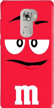 M&M's Red Case for Huawei Mate S