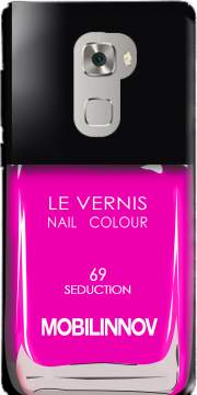 Nail Polish 69 Seduction Case for Huawei Mate S
