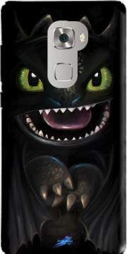 Night fury Case for Huawei Mate S