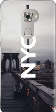 NYC Basic 2 Case for Huawei Mate S