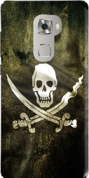 Pirate Case for Huawei Mate S