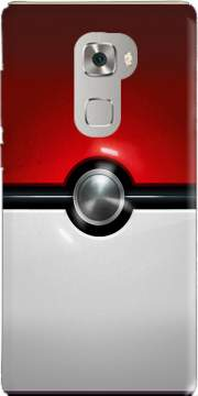 PokeBall Case for Huawei Mate S