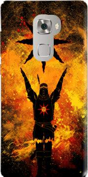 Praise the Sun Art Case for Huawei Mate S