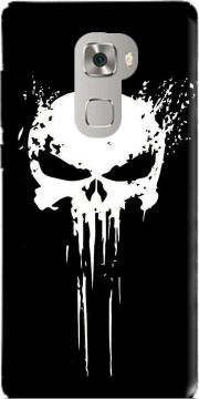 Punisher Skull Huawei Mate S Case