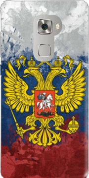 Serbia Vintage Case for Huawei Mate S