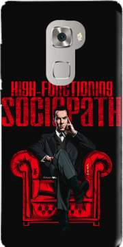 Sociopath Case for Huawei Mate S