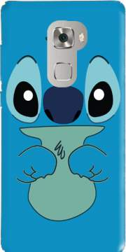 Stitch Face Case for Huawei Mate S