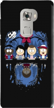 Stranger Things X South Park Case for Huawei Mate S