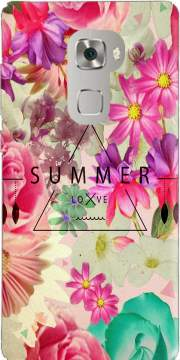SUMMER LOVE Case for Huawei Mate S