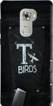 T-birds Team Case for Huawei Mate S