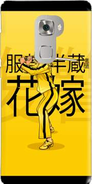 The Bride from Kill Bill Case for Huawei Mate S