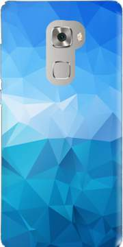 ThreeColor Case for Huawei Mate S