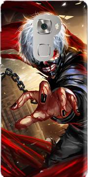 Tokyo Ghoul Case for Huawei Mate S