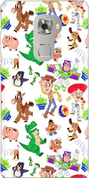 Toy Story Huawei Mate S Case