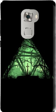 Treeforce Case for Huawei Mate S