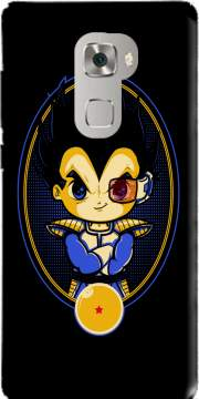 Vegeta Portrait Case for Huawei Mate S