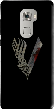 Vikings Case for Huawei Mate S