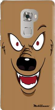 Werewolf Case for Huawei Mate S