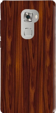 Wood Case for Huawei Mate S