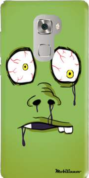 Zombie Face Case for Huawei Mate S