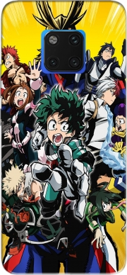 my hero academia Izuku Midoriya Case for Huawei Mate 20 Pro