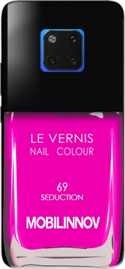 Nail Polish 69 Seduction Case for Huawei Mate 20 Pro