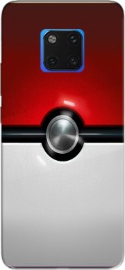 PokeBall Case for Huawei Mate 20 Pro