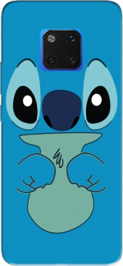 Stitch Face Case for Huawei Mate 20 Pro