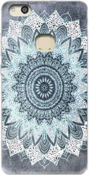 Bohochic Mandala in Blue for Huawei P10 Lite