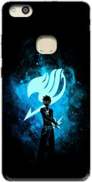 Grey Fullbuster - Fairy Tail Case for Huawei P10 Lite
