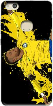 Neymar Carioca Paris Case for Huawei P10 Lite