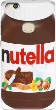 Nutella for Huawei P10 Lite