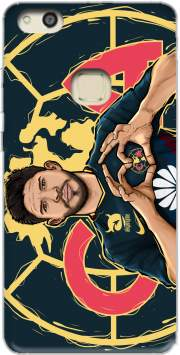 Oribe Peralta Aguilas America Case for Huawei P10 Lite