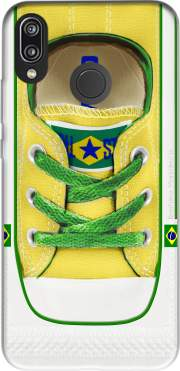 All Star Basket shoes Brazil Case for Huawei P20 Lite