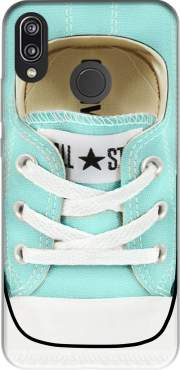 All Star Basket shoes Tiffany Case for Huawei P20 Lite