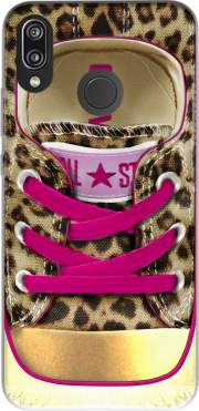 All Star leopard Case for Huawei P20 Lite / Nova 3e