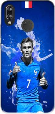 Allez Griezou France Team for Huawei P20 Lite