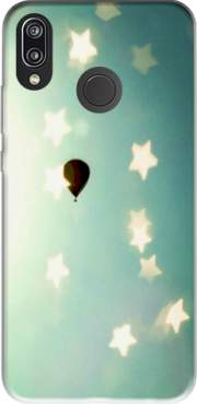 Among the Stars Case for Huawei P20 Lite / Nova 3e