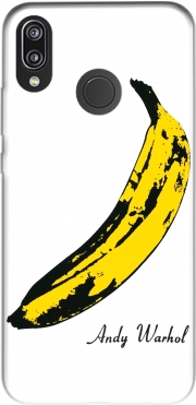Andy Warhol Banana for Huawei P20 Lite / Nova 3e