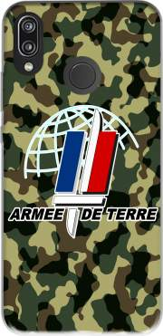 Armee de terre - French Army Case for Huawei P20 Lite / Nova 3e