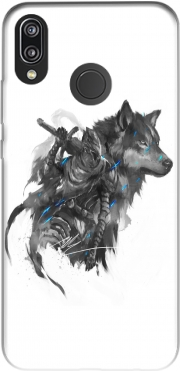 artorias and sif Case for Huawei P20 Lite