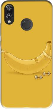 Banana Crunches Case for Huawei P20 Lite